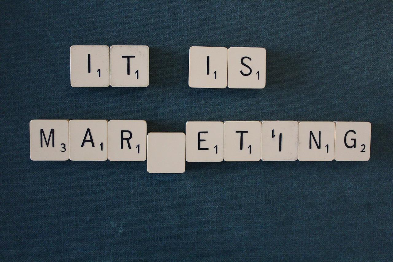 Google Adwords er markedsføring og reklame
