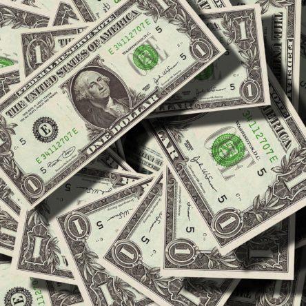 Sådan låner du penge – nemt og sikkert