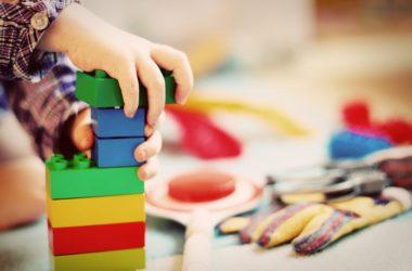Online legetøjsbutik, der giver brugte ting en ny historie