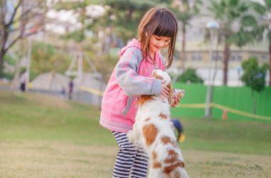Pige_og_hund