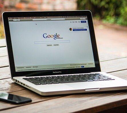 Internettet – din nye legeplads